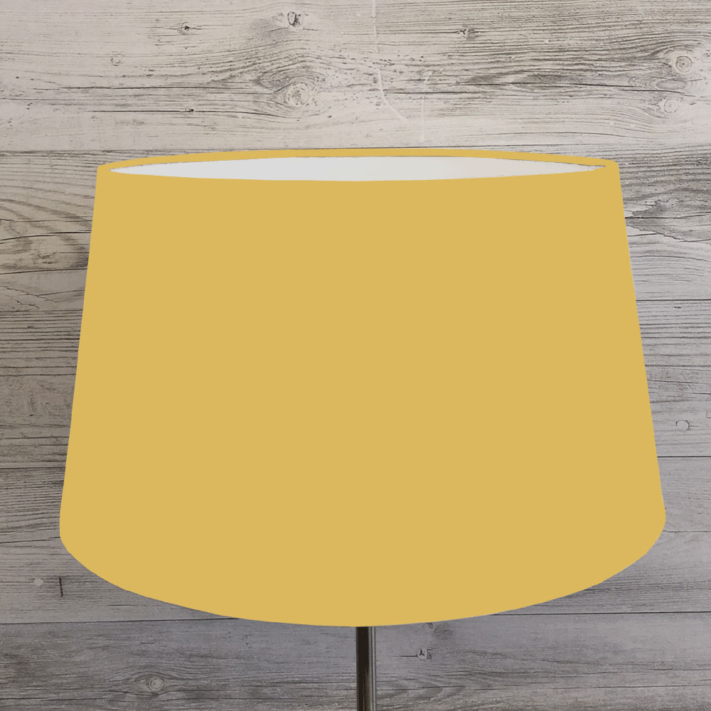 French-Drum Shade-gold