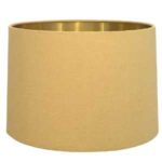 large drum lamp shades