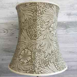 Extra Large Fabric Lampshade