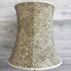 Bespoke Fabric Shades