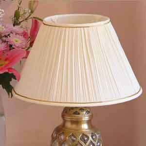 Table Lamp Shades In All Shapes Sizes, Modern Lamp Shades Uk