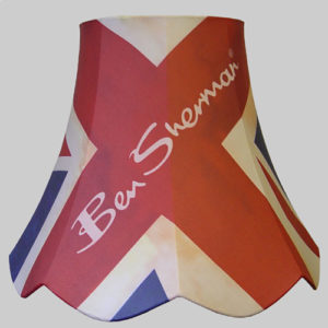 Bespoke Commercial Lampshade