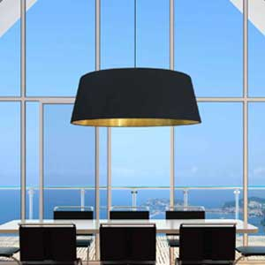 Large Ceiling Lamp Shade