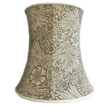 Bowed-Drum-Lampshade