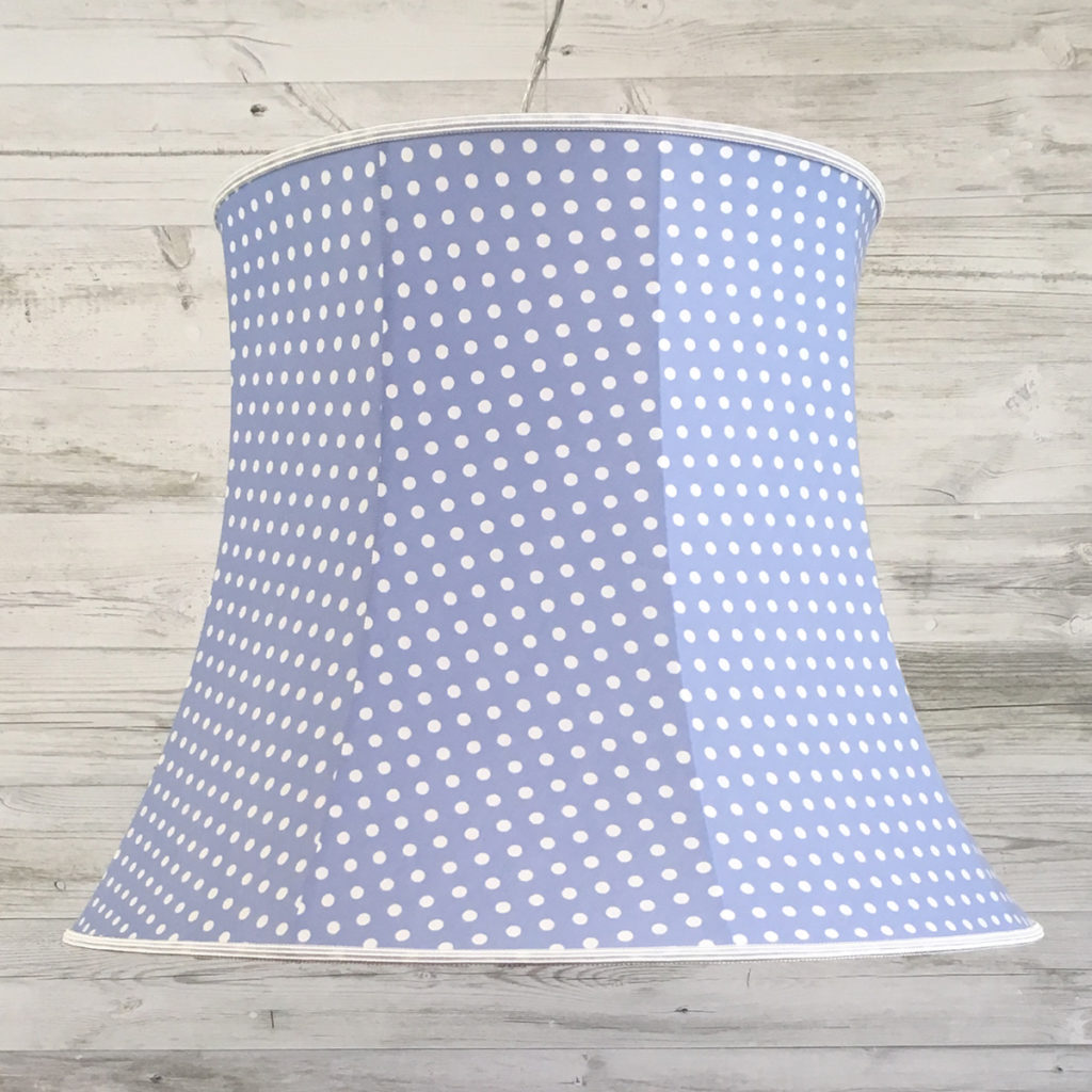 Extra Large Traditional Lamp Shade