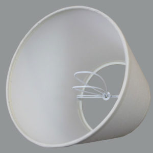 clip on lampshade fitting
