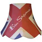 Extra-large-lampshade
