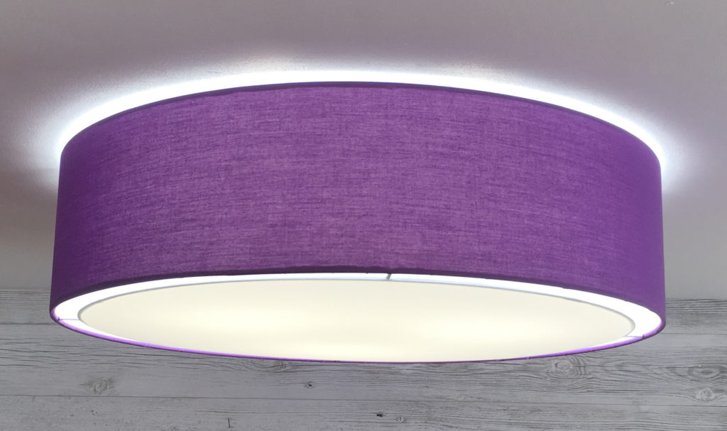 Extra Large Drum Lamp Shades Imperial Lighting