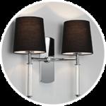 Modern Chandelier Lamp Shade