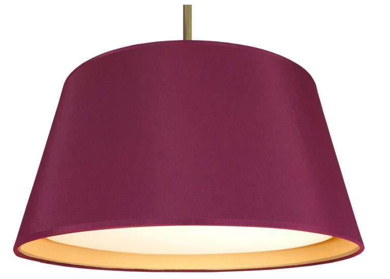 Contemporary Ceiling Light Shade