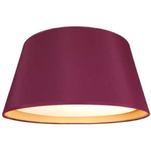 French Drum Shade