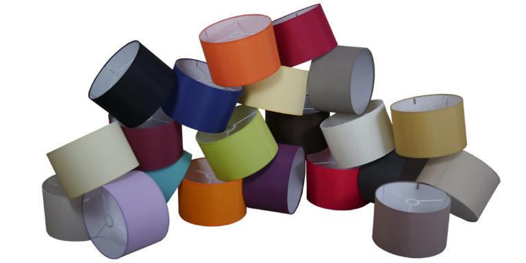 drum ceiling lampshades