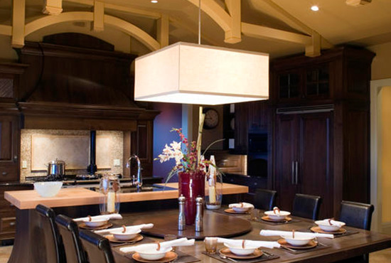 Extra Large Ceiling Light Shade