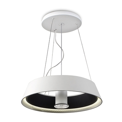 Ringofire White LED Pendant