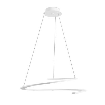 Curl LED Pendant