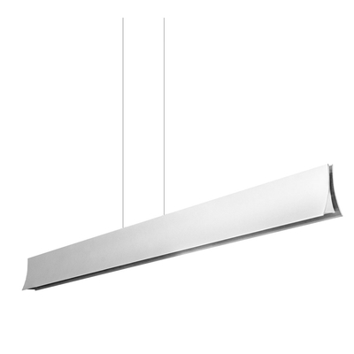 Ingot Grey LED Electric Bar Pendant