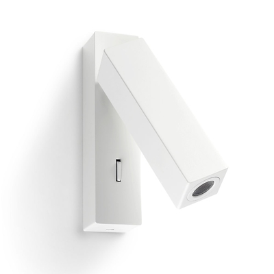 Hall Square LED Wall Light