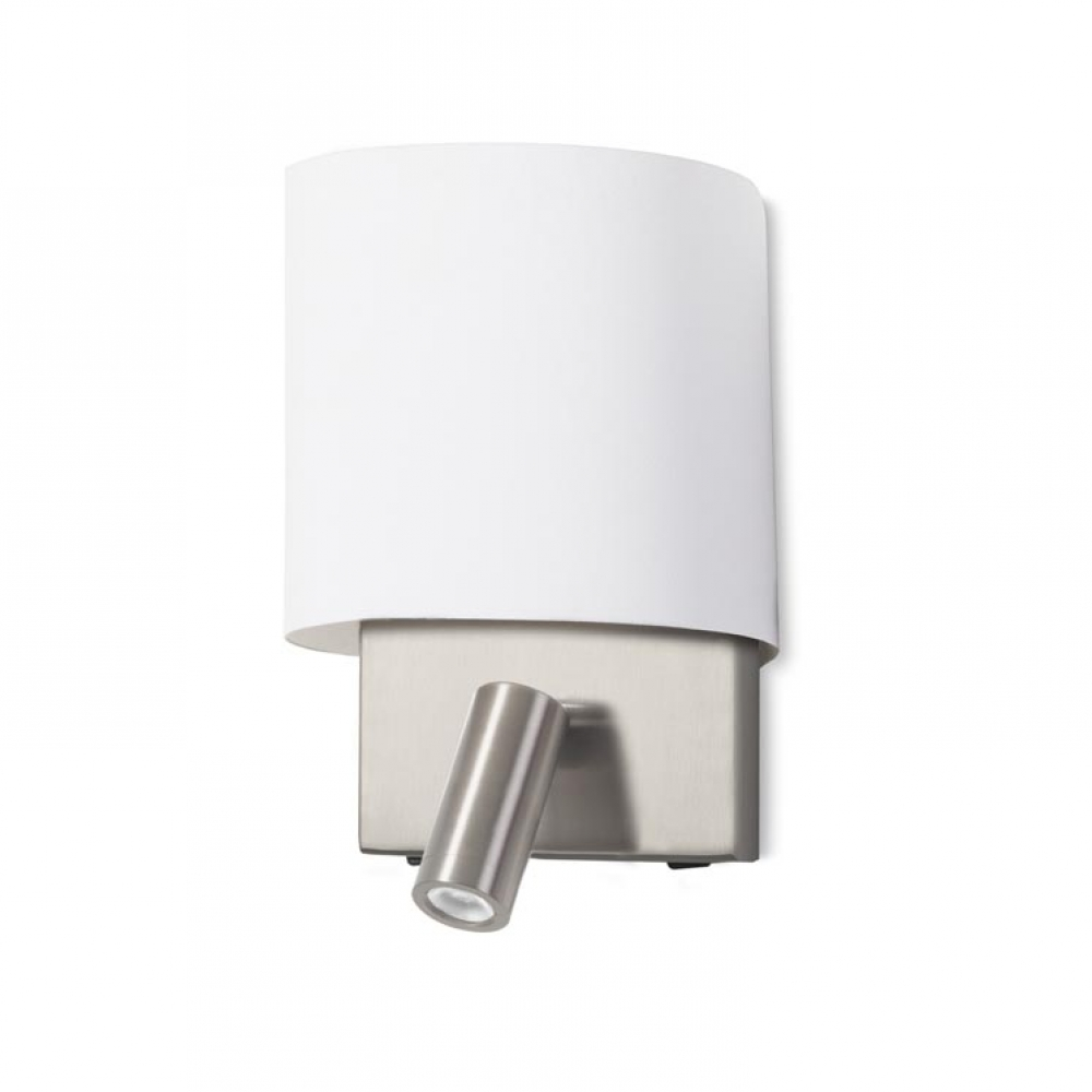 Wall Lamp With Usb : USB Port Wall Light - Imperial Lighting