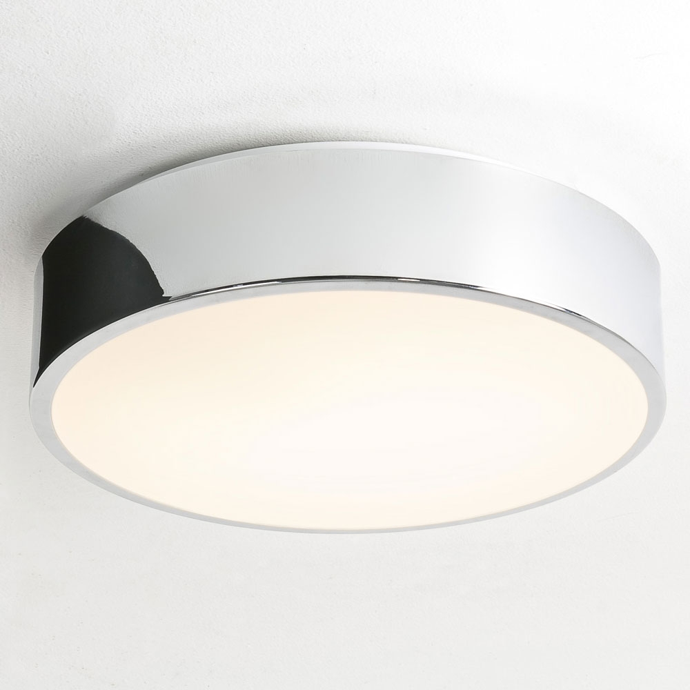Mallon Plus Flush Ceiling Light