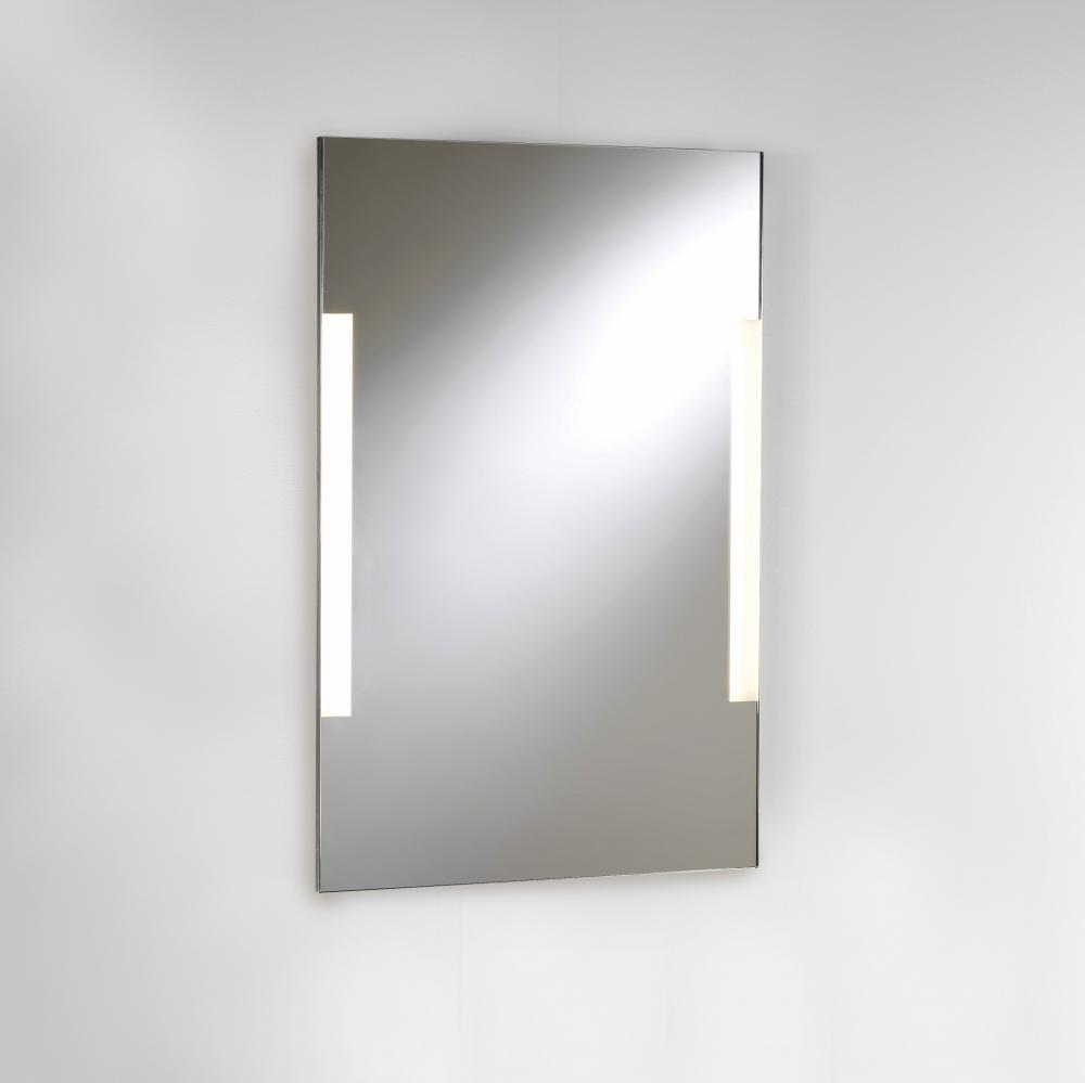Imola 900 LED Mirror- Polished Chrome