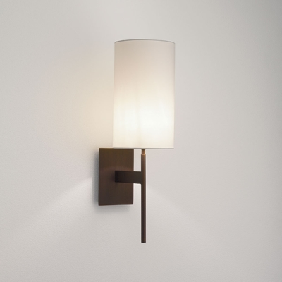 Regal Bronze Wall Light