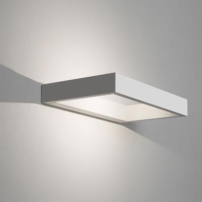Frame LED White Wall Light