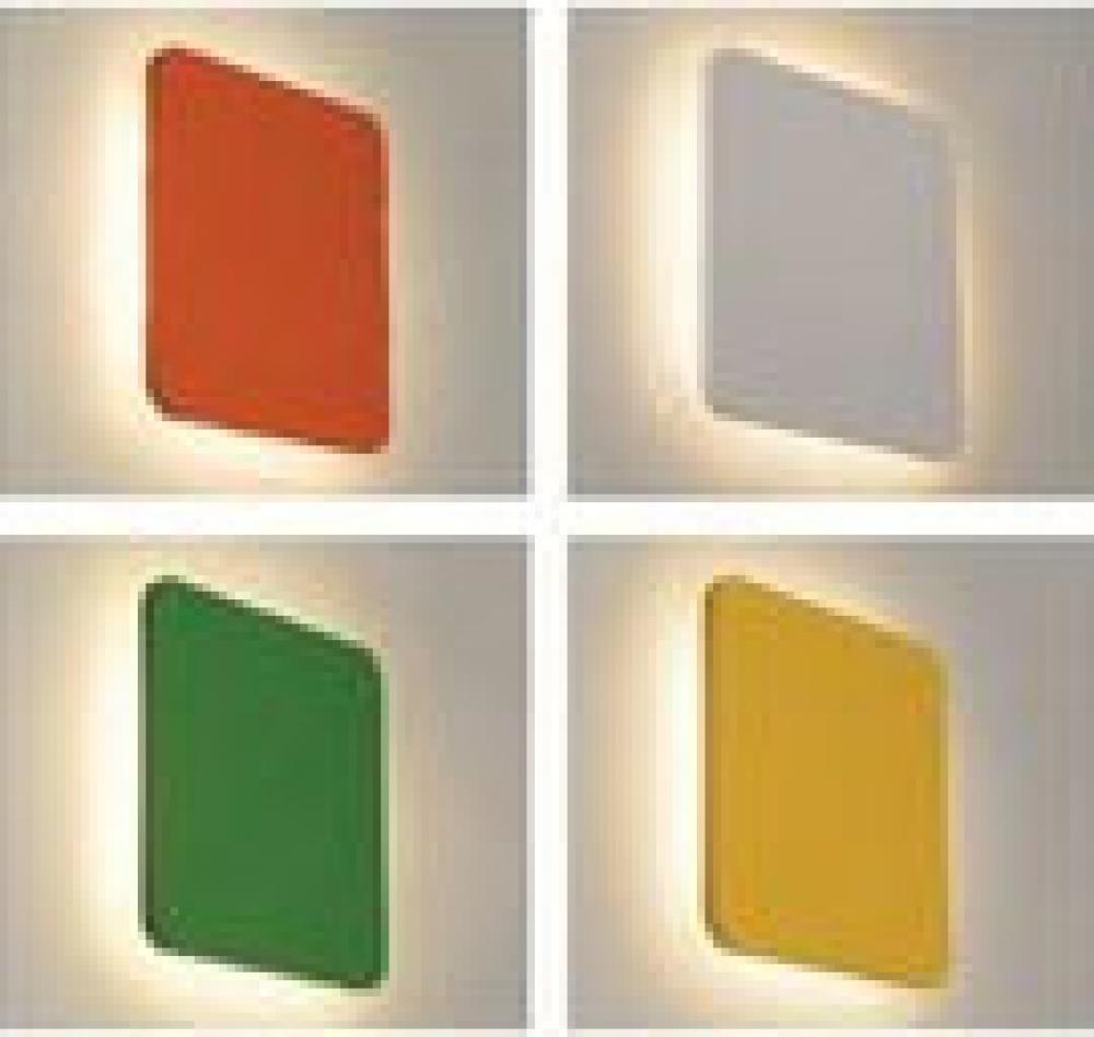 Plaster Plate Wall Light - Imperial Lighting