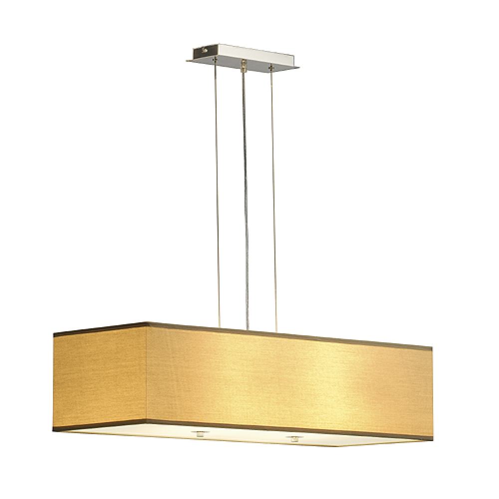 Soprana 4 Light Pendant
