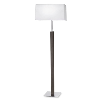 Devon Floor Lamp and Shade