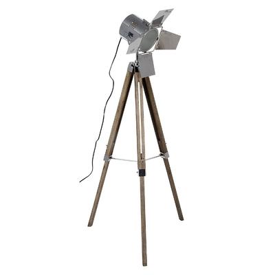 Film Set Hereford Floor Lamp