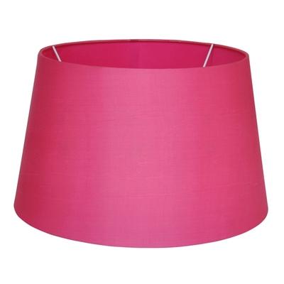 Cynthia Pink lampshade