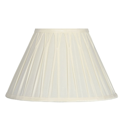 Garbo Cream Lampshade