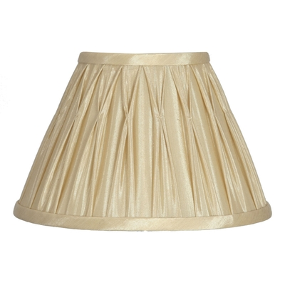 Garbo Gold Lampshade