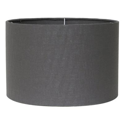Lino Grey Lampshade