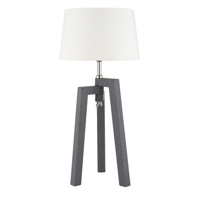Dax Table Lamp and Shade