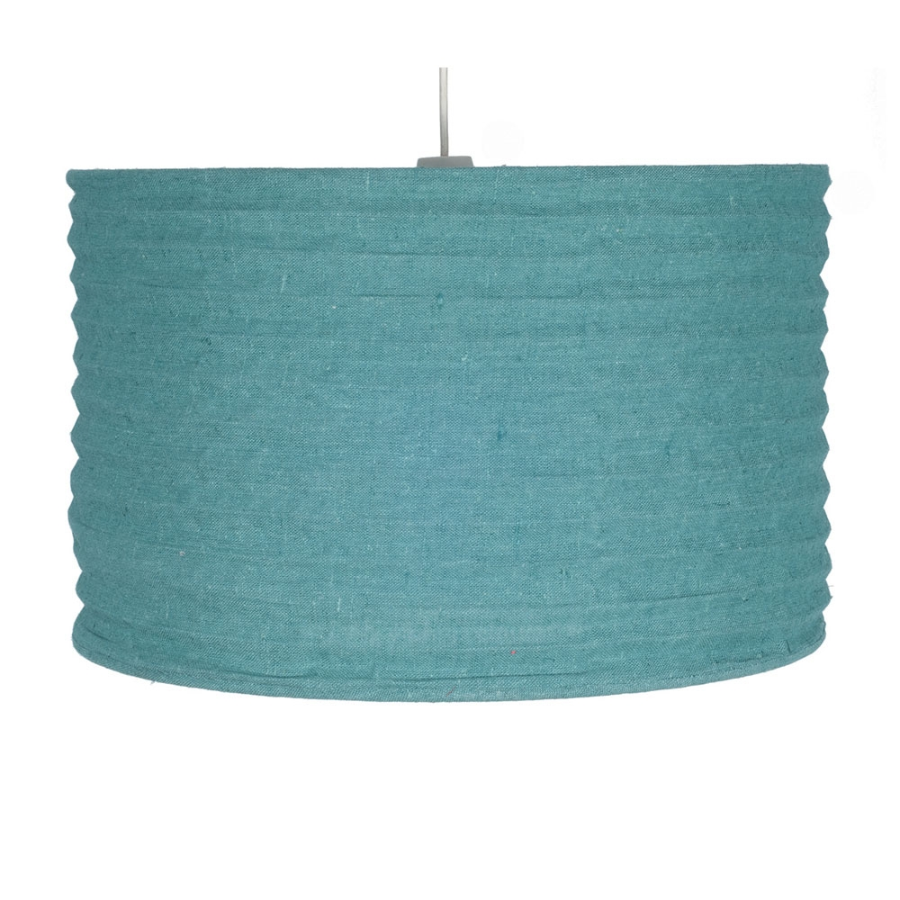 Patpong Small Blue Pendant Shade