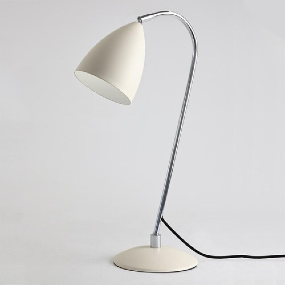 Joel Cream Small Table Lamp