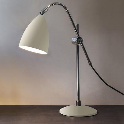 Joel Grande Cream Table Lamp