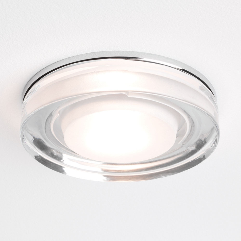 Vancouver Round Downlight
