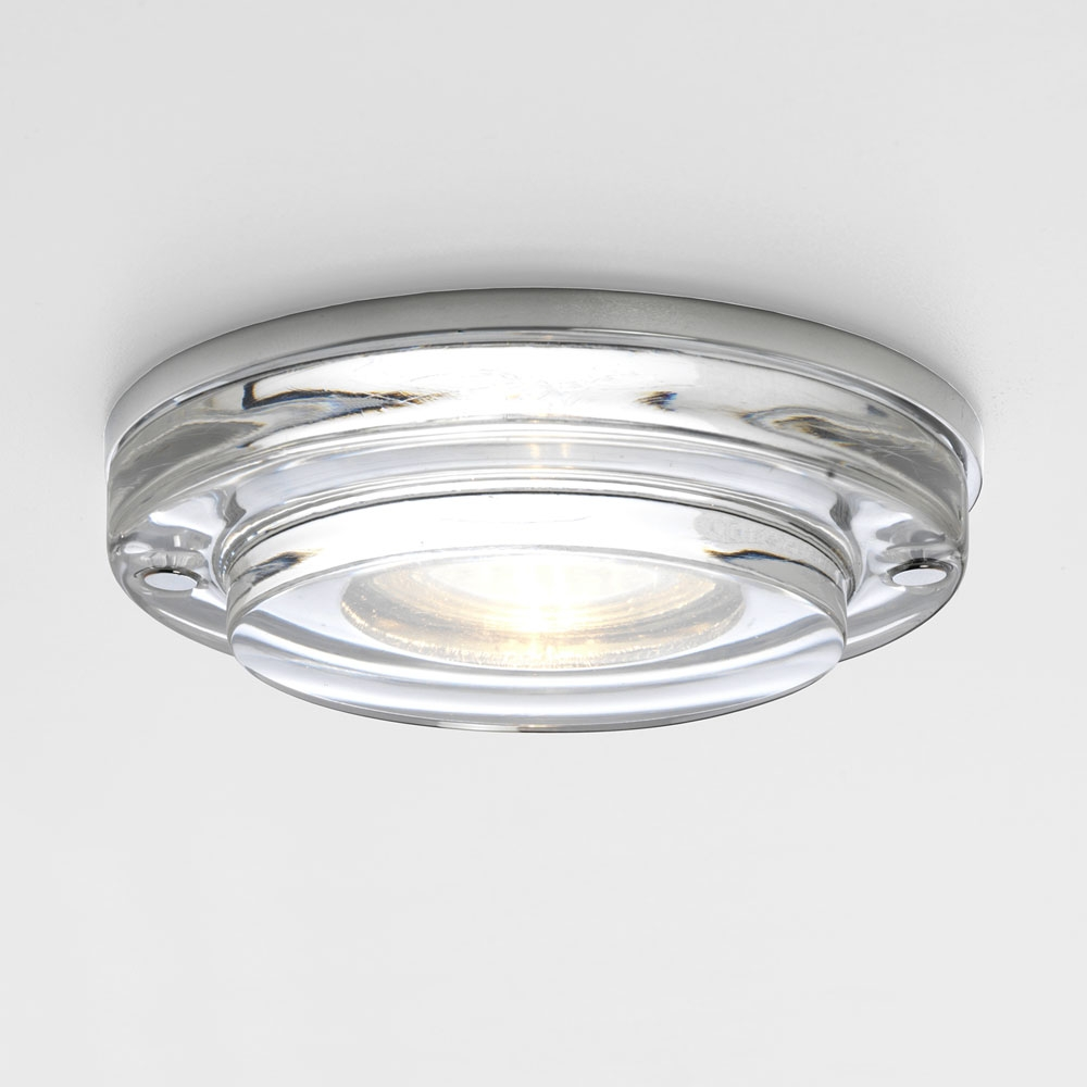Mint Round Downlight