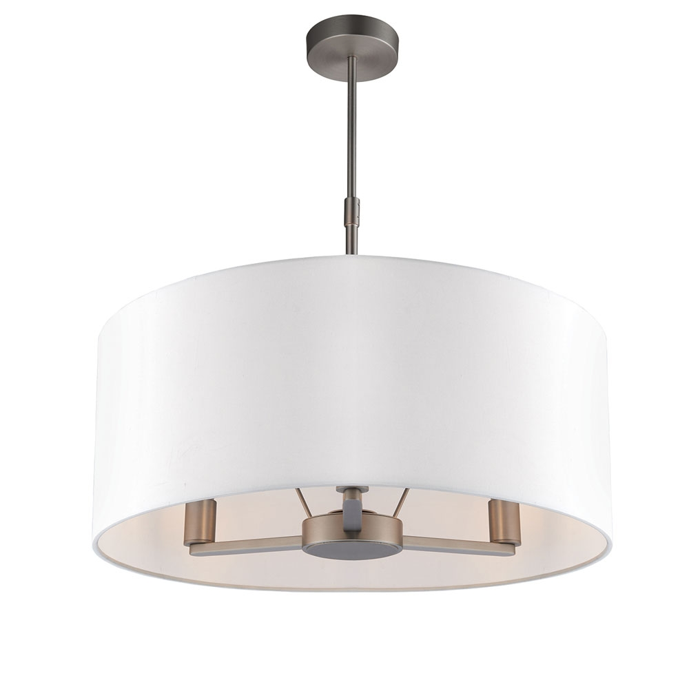 Daley 3 light pendant