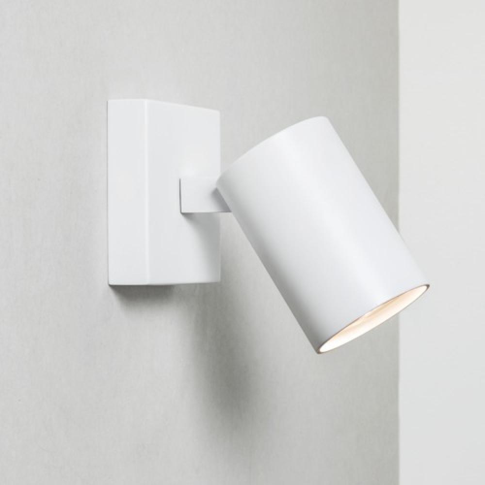 Modern Spotlight White