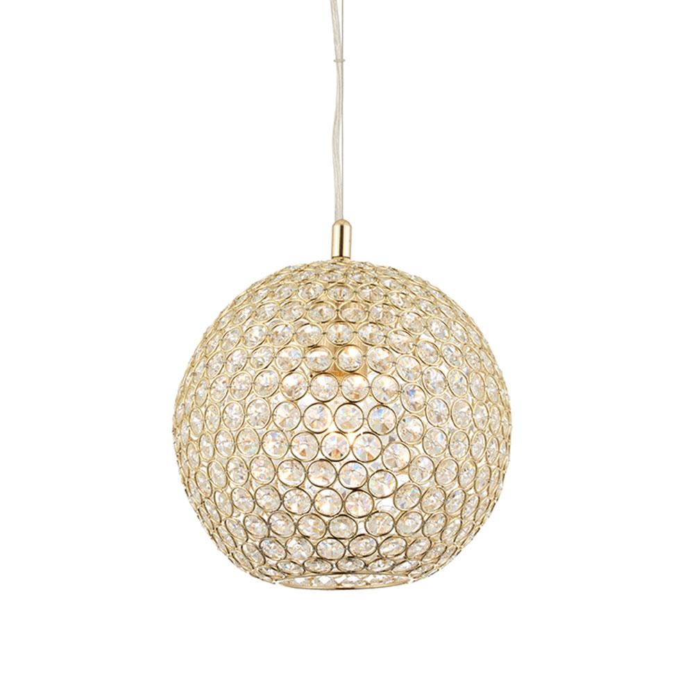 Claudia pendant sphere