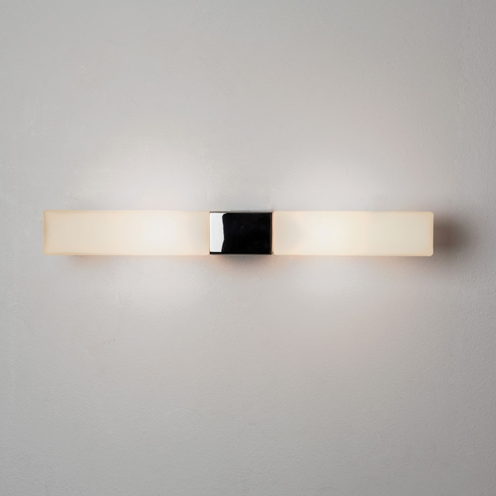 Padova Square Wall Light