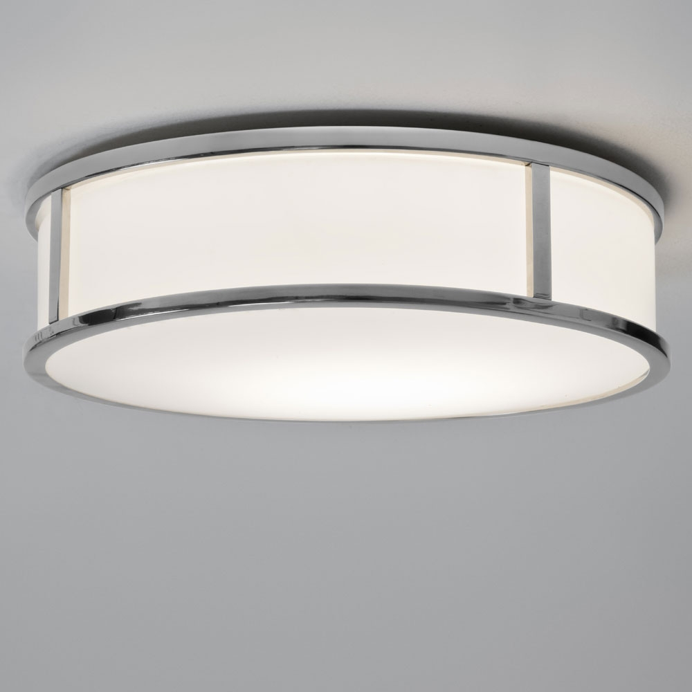 Mashiko Round 300 Ceiling Light