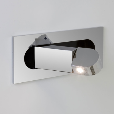 Digit LED Wall Light