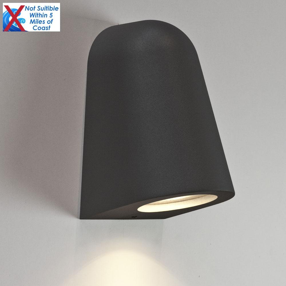 Mast Light Black