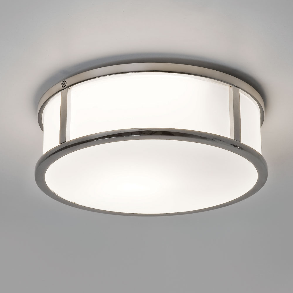 Mashiko Round 230 Ceiling Light