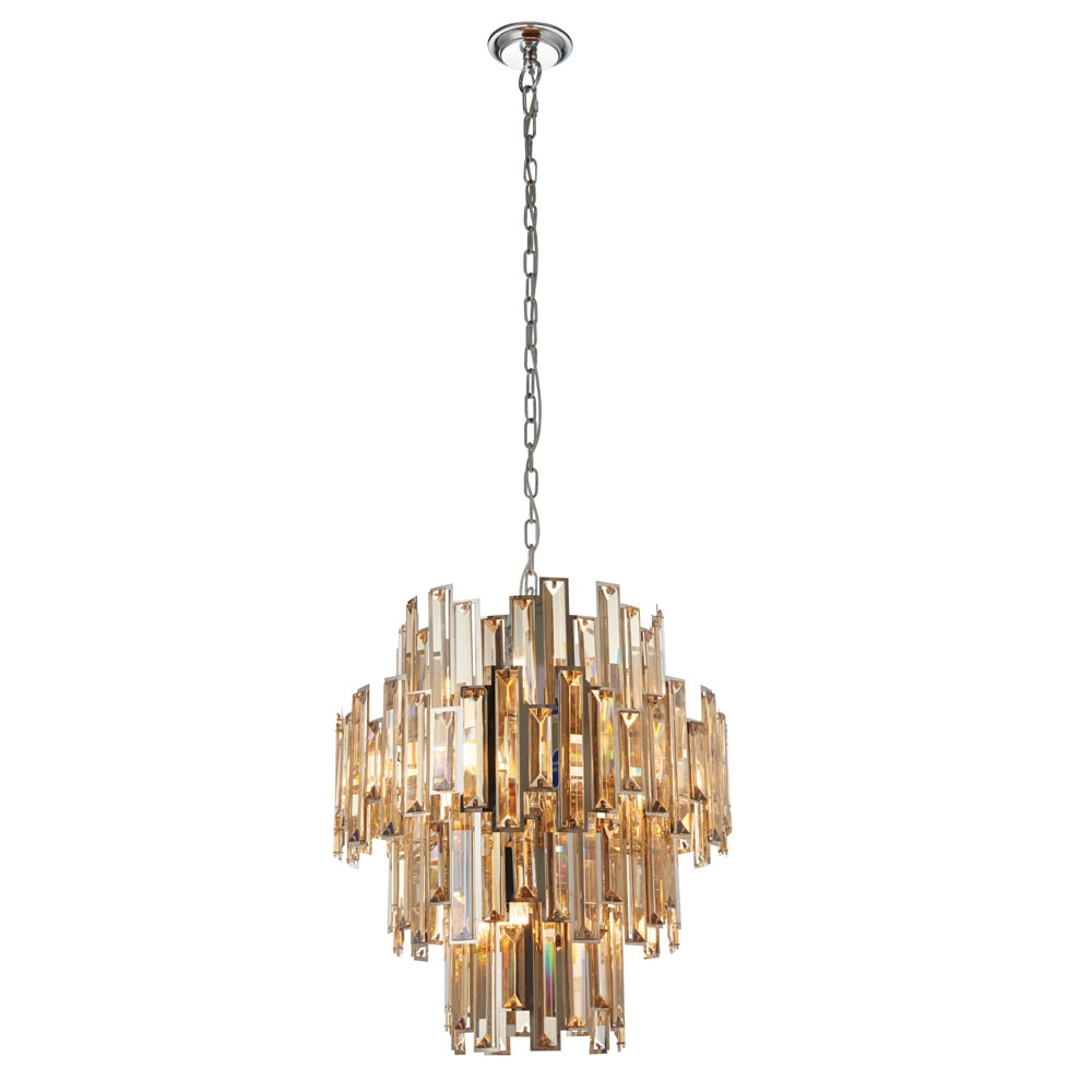 Viviana 12 Light Pendant