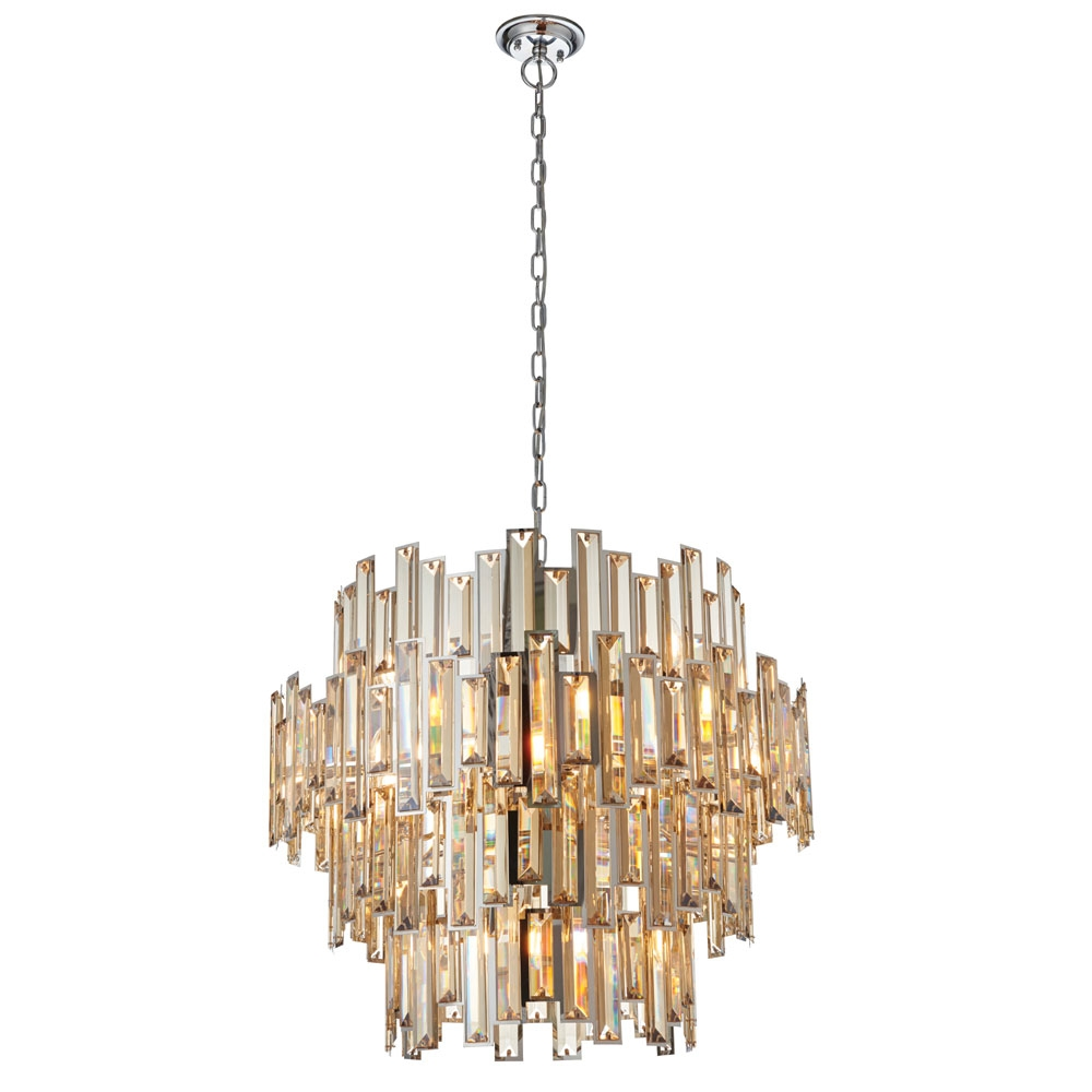 Viviana 15 Light Pendant